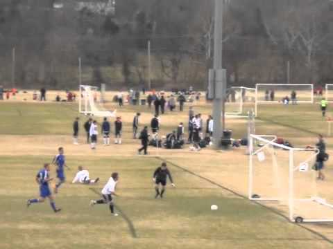 Izzy Highlites ODP 1-7-2012.mov