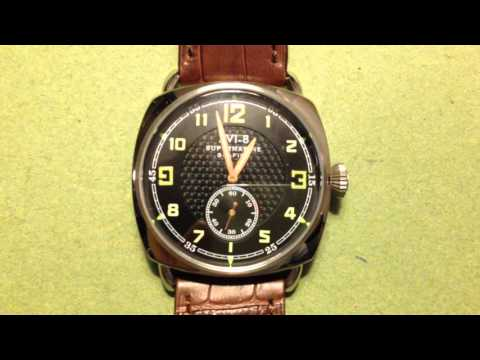 Avi-8 Supermarine Seafire V1 unboxing & first glance