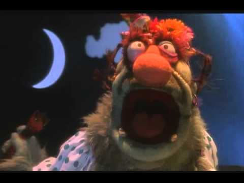 "Muppet Treasure Island - ""Cabin Fever"""