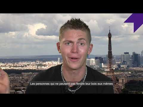 Nominé Trophées 2020 h'up entrepreneurs : Romain Claudet - Tout le monde en  bois - Créateur - YouTube