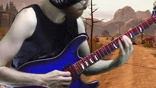 State Of Decay 2 Trailer Song METALIZED!! - Jesper Kyd