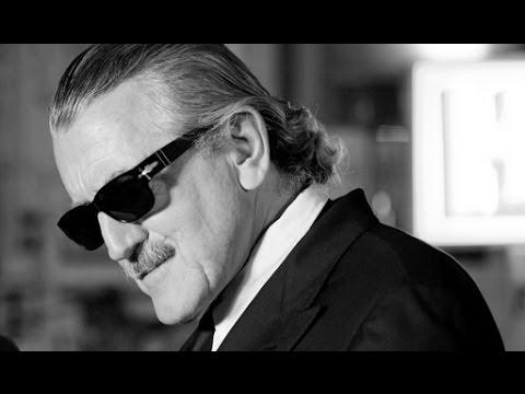 Dieter meier gimme feat headman video youtube for Dieter meier