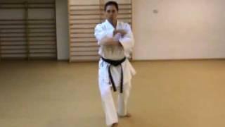 Pinan Godan (www.karateBCN.com)