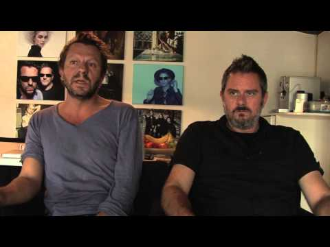 Magnus interview - Tom Barman & C.J. Bolland (deel 2)