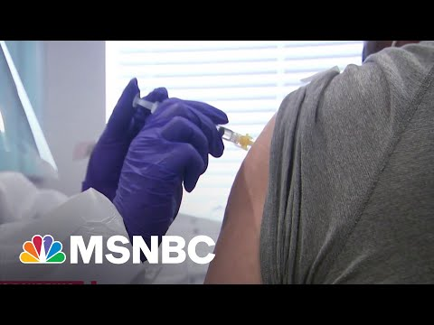 The Truth Behind GOP Shift In Vaccine Messaging