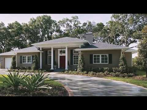Ranch Style Homes Remodel Ideas