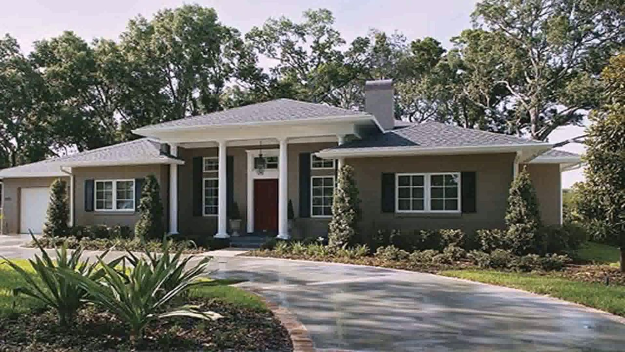 Ranch Style Homes Remodel Ideas. ranch style homes ...