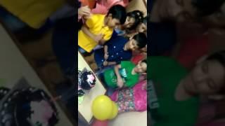 Master Prashant Vimal Upadhyay's Birthday
