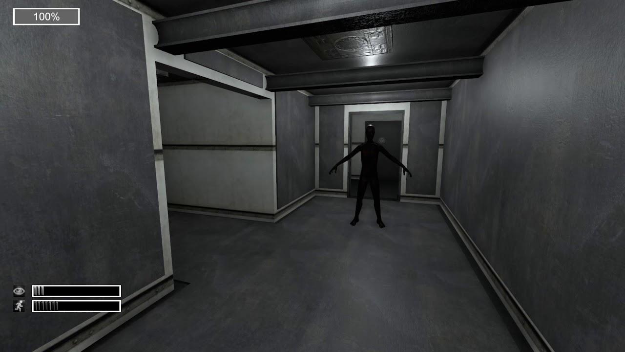 SCP- Containment Breach Unity (Alpha)