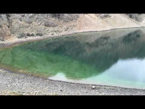 Çinili göl