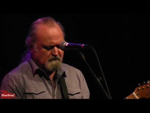 TINSLEY ELLIS • Saving Grace • Sellersville Theater 1/20/18
