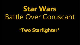 Star Wars: Battle Over Coruscant