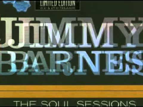 JIMMY BARNES-WHO'S MAKING LOVE