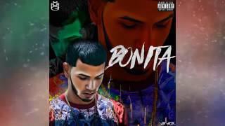 Anuel AA - Bonita [Audio Official]