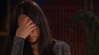 Will Victoria F. Self-Sabotage Her Relationship with Peter? - The Bachelor