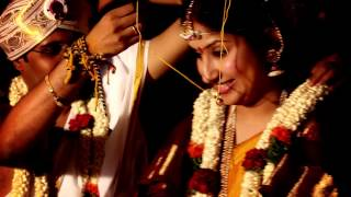 Viga Productions-Vivek Weds Mythri-South Indian Marriage Ceremony