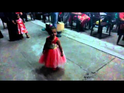 My Daughter Dancing For Alma Dolma Song