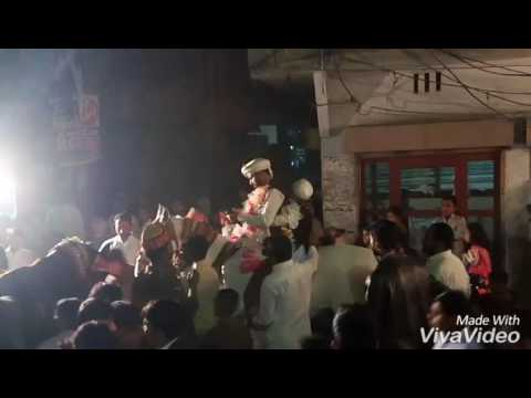 Firing(Atif Gujjar Firing on wedding)
