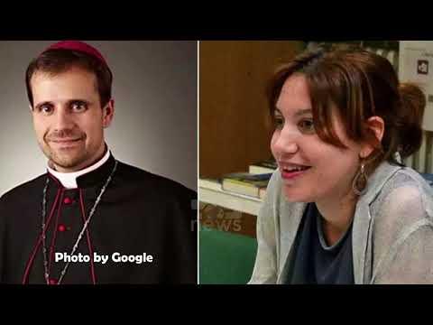 Top News-'In Love' me shkrimtaren satanike/Spanjë, peshkopi i Solsonës jep dorëheqjen