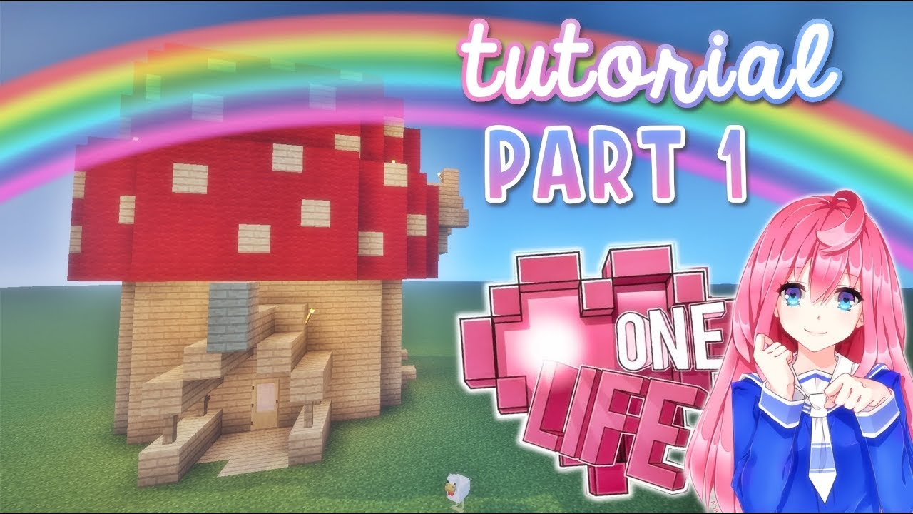 Ldshadowlady Minecraft Houses