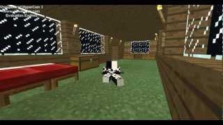 Minecraft: Aventura Smart Moving. Começo da Aventura + Comandos!