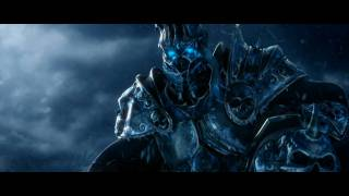 Wrath of the Lich King - Cinemáticas