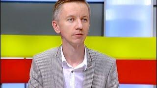 Историк Денис Лисейчиков: как регистрировали рождение, брак и смерть в Беларуси?