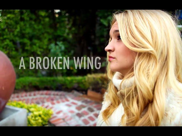 A Broken Wing - Francelle