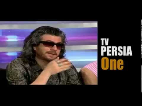 THE NEXT PERSIAN STAR PERSIA 1 TV