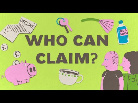 Who Can Claim Pension Credit?