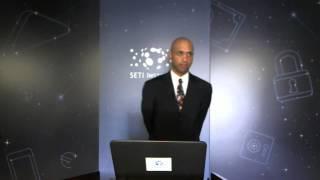 The Habitable Zones of Pre-Main-Sequence Stars - Ramses Ramirez (SETI Talks)