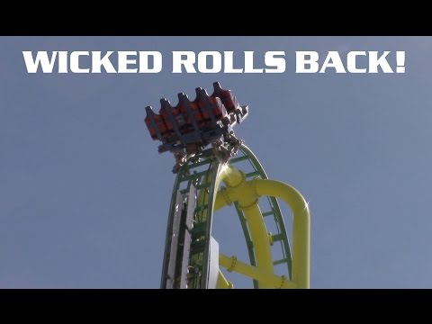 Lagoon Wicked Rollback