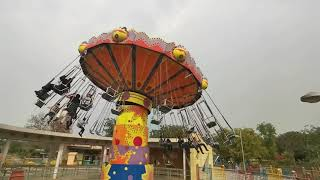 Adventure Island Rohini , New Delhi : MUST VISIT!