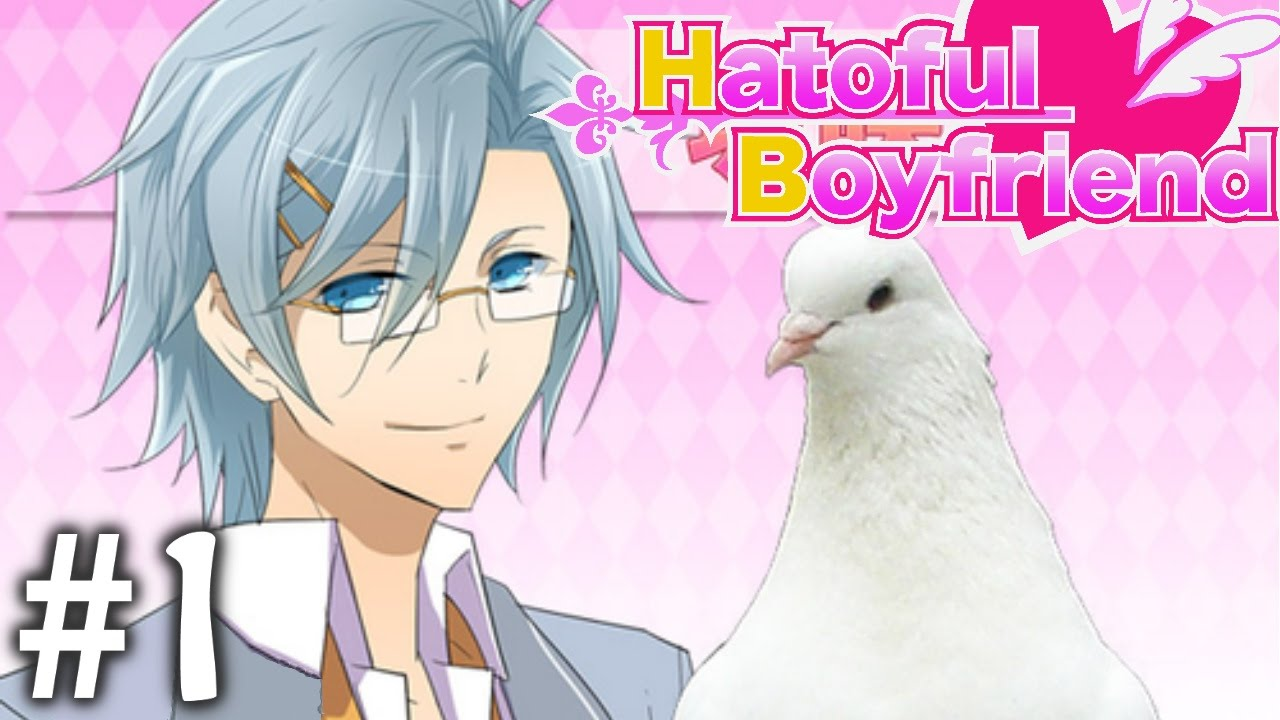 Top 10 Dating Sims Best Recommendations