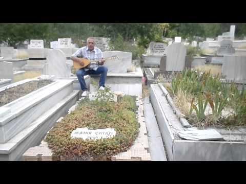 Ozan Direnc - Cicek Dostum (Mahir Cayan Anisina)
