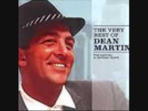 Dean Martin Houston