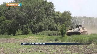 СМИ продемонстрировали обучение артиллерии