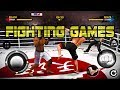 TOP 10 || The Best Fighting Games For Android/iOS Of All-Time || Gamerzed Tv