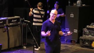 """Bad Religion LIVE Fuck You : Amsterdam, NL : """"Melkweg"""" : 2017-07-28 : FULL HD, 1080p50"""