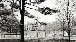 Bell Blvd, Bayside In 1928 Home & Farm Of Charles G Meyer
