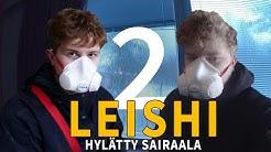 LEISHI | Hylätty Sairaala [Osa2]