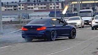 КУПИЛ BMW M5 F90 В 23 ГОДА! Как? E63S VS M5!