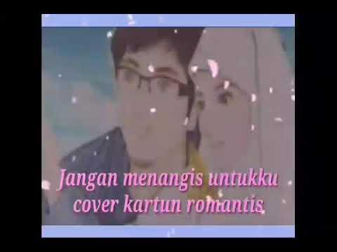 7400 Koleksi Gambar Kartun Romantis Menangis HD