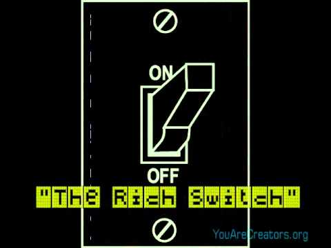 How To Tune Into The Flow Of Wealth! (Law Of Attraction)