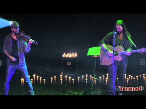 Andrés Suárez & Marino Saíz - Voy a volver a quererte (LIVE Santiago 2012)
