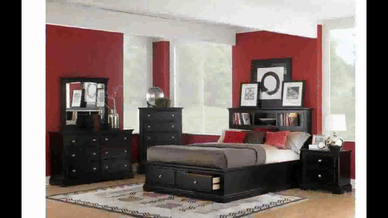 Bedroom furniture design ideas youtube - Furnitur design ...