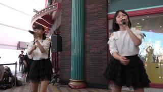 H29.6.4. 岡山ジョイポリス×IDOL合同定期公演 岡山ジョイポリス(岡山市...