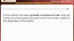 Foreclosure Process In British Columbia BC