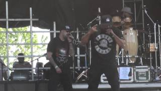 Cypress Hill : Rock Superstar Live @Amnesia Rockfest 2014 - Montebello