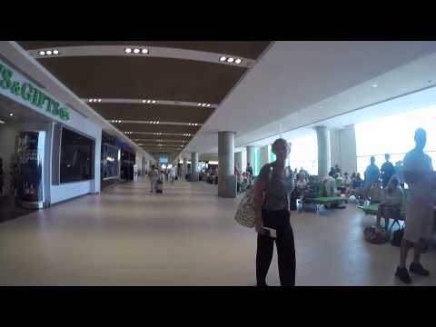 Aeroporto Airport  Punta Cana PUJ-Airport Dominican Republic Lojas